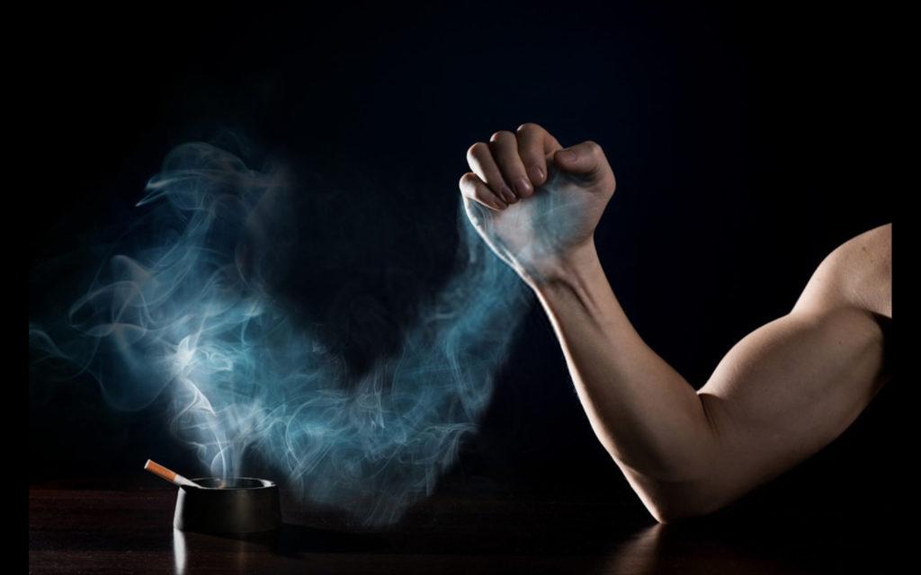 smettere di fumare con l'ipnosi