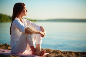 Eliminare ansia con ipnosi