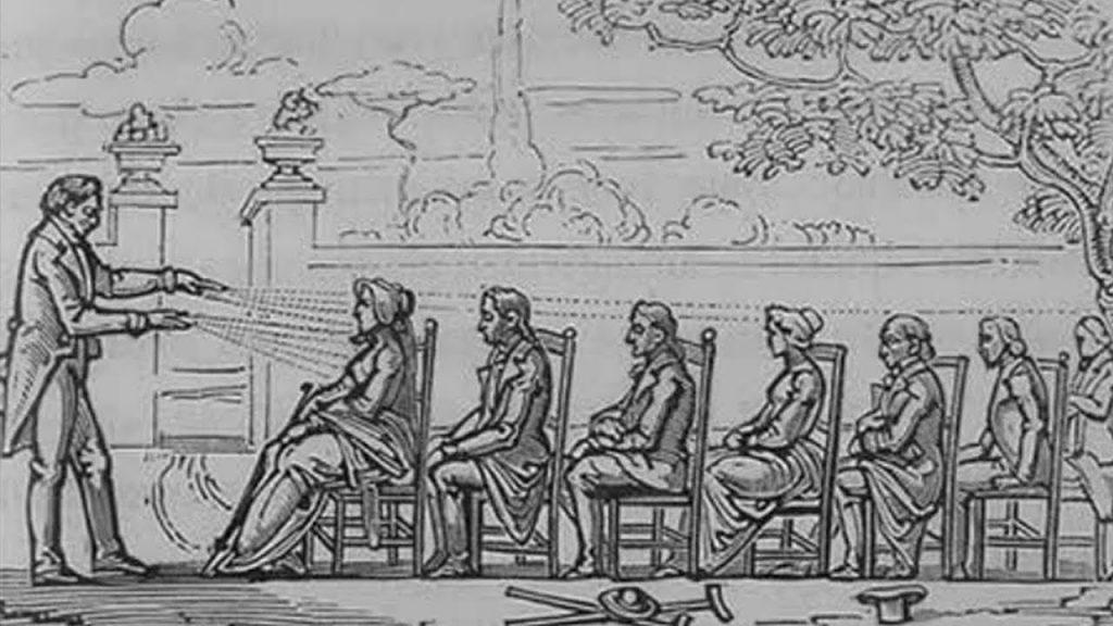 storia ipnosi